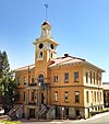 Tuolumne County Courthouse