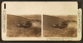 Twenty-six horse combined harvester at work, reaping, threshing and sacking, Wash., U.S.A, from Robert N. Dennis collection of stereoscopic views.png