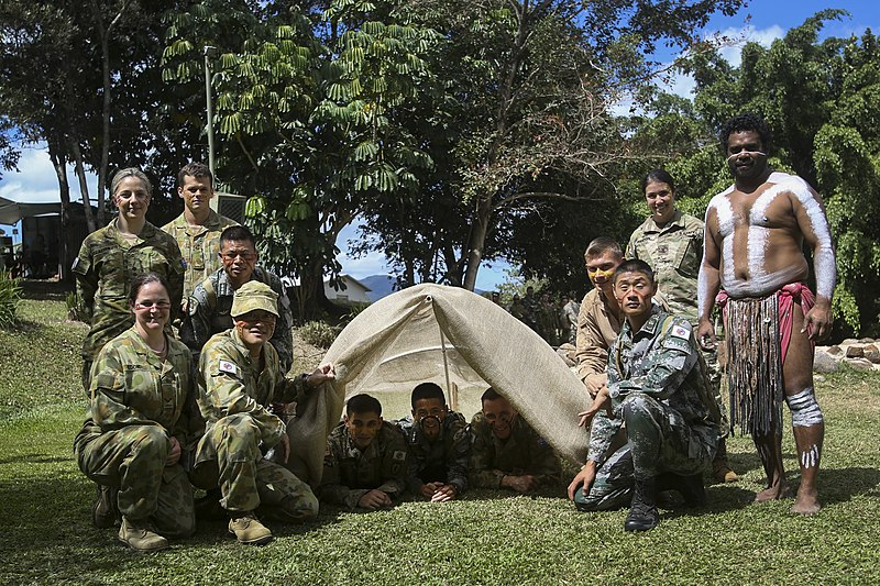 File:U.S. Marines kickoff Exercise Kowari 2017 with Australian and Chinese 170823-M-ST621-369.jpg