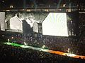 U2 - Sunday Bloody Sunday iNNOCENCE - eXPERIENCE Tour, San Jose CA, 05-18-2015 - panoramio.jpg