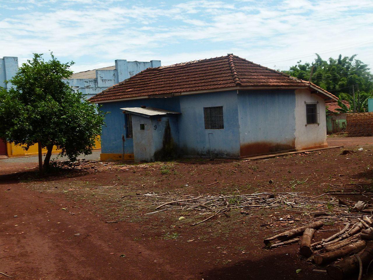 Uraí Paraná fonte: upload.wikimedia.org