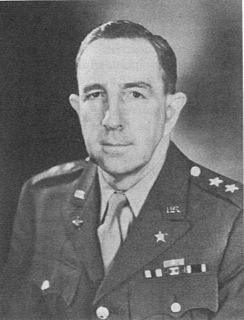 Ray Barker United States general