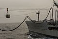 USS Arlington (LPD-24) refuels in the Atlantic Ocean 150311-M-TG562-014.jpg