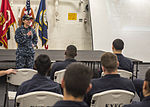 USS Green Bay African-American History Month celebration 150215-N-KE519-047.jpg