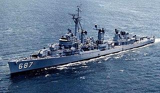 USS <i>Uhlmann</i>