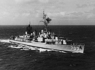 USS <i>Wallace L. Lind</i>