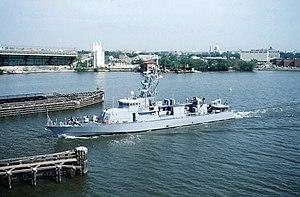 USS Whirlwind (PC-11)