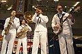 US 7th Fleet Band members perform at SM Mega Mall 120327-N-TC096-354.jpg