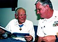 US Navy 010824-N-4151K-003 Retired U.S. Navy Lieutenant John W. Finn - oldest living Medal of Honor recipient.jpg
