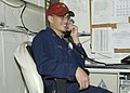 US Navy 021225-N-3188P-001 special holiday phone call from the Commander in Chief, President George W. Bush.jpg
