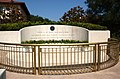 US Navy 040614-N-5598W-003 The tomb and monument located behind the Ronald Reagan Library in Simi Valley, Calif., where former President Ronald W. Reagan was laid to rest.jpg