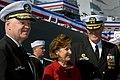 US Navy 101120-N-3737T-230 Commissioning of USS Gravely (DDG 107).jpg