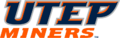 UTEP Miners wordmark.png