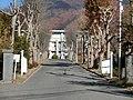 Ueda Someyaoka High School.JPG