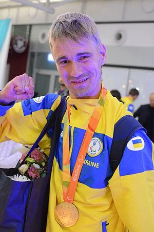 Vitaliy Trushev