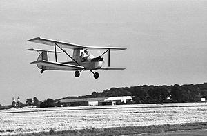 Aviasud Mistral - Image: Ultra Leger Motorisé (7344511550)