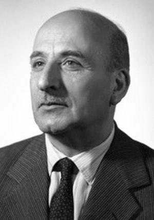 Umberto Tupini - Image: Umberto Tupini