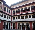 Umed Bhawan Palace - cour intérieure 2.jpg