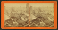 Unidentified view of the fire in Boston, November, 1872, from Robert N. Dennis collection of stereoscopic views 4.png