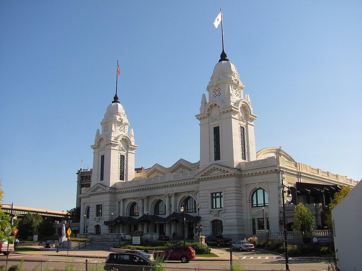Union Station (Worcester, Massachusetts) - Wikipedia