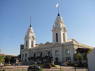Union Station (Worcester, Massachusetts)