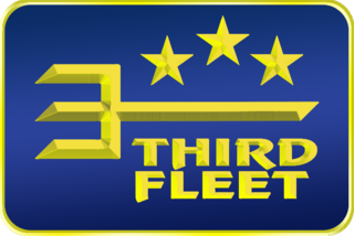 United States Third Fleet