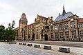 University of Manchester Brunswick Park Building - 50140148308.jpg