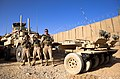 Up front, Clermont, Fla., Marine leads convoys through Afghanistan 130916-M-ZB219-339.jpg