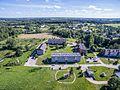 Vārme, Vārmes pagasts, LV-3333, Latvia - panoramio (6).jpg