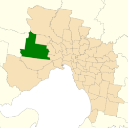 VIC Kororoit District 2014.png