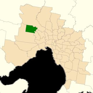 Electoral district of Sydenham