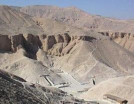 Valley of the Kings (Luxor, Egypt).jpg