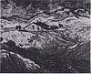 Van Gogh - Landschaft mit Bauernhaus und Bergkette im Hintergrund.jpeg