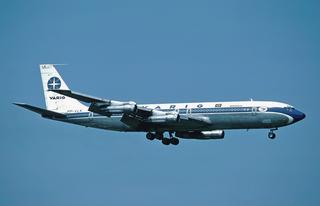 Varig Flight 810 aviation accident