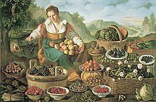 legumes anciens
