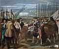 Velázquez - de Breda o Las Lanzas (Museo del Prado, 1634-35)FXD.jpg