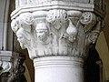 Venedig Dogenpalast Kapitell 9.JPG