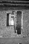venster en nis 2e verdieping achtergevel. - amersfoort - 20009722 - rce