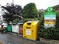 Ventnor High Street recycling point.JPG