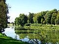 Versigny (60), château de 1640-90 modifié en 1836-44 avec parc conçu par Le Nôtre 22.09.2010 34.jpg
