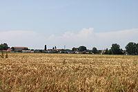 Verzej (Wernsee); Slowenien; in der Untersteiermark.JPG