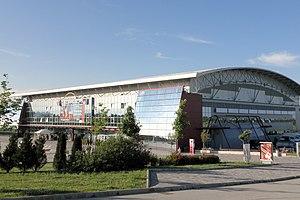 6bda8444a6 Veszprém Aréna - Wikipedia