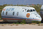 Vickers Viscount 831 (4X-AVE) (16302271662).jpg