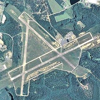 Vidalia Regional Airport airport in Vidalia, United States of America