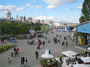 Vieux-Port de Montreal 12