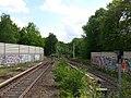 View east from Sengelmannstrasse U-Bahnhof - geo.hlipp.de - 36247.jpg