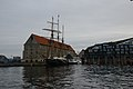 View from a water bus on the Havnebussen (37848655776).jpg