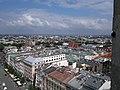 View from the top of Kosciól Mariacki (7822345252).jpg