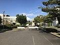 View in Hakozaki Campus of Kyushu University 7.jpg