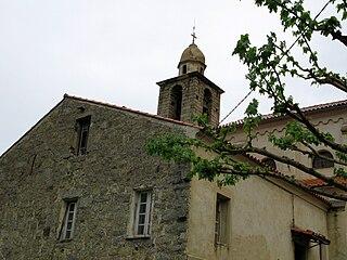 Viggianello, Corse-du-Sud Commune in Corsica, France